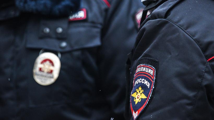 Розыскиваемого Орского маньяка убийцу видели в Одинцове