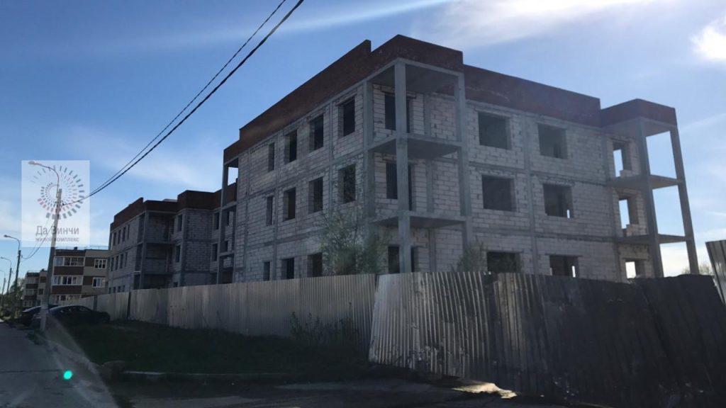 Права еще 530 дольщиков восстановят в Подмосковье из них 110 ЖК «Единый стандарт» в Одинцове