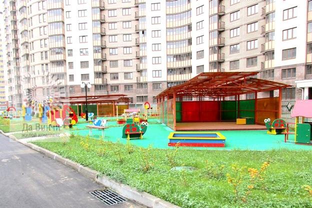 Судебные тяжбы за земельный участок детского сада № 27 в ЖК Гусарская баллада