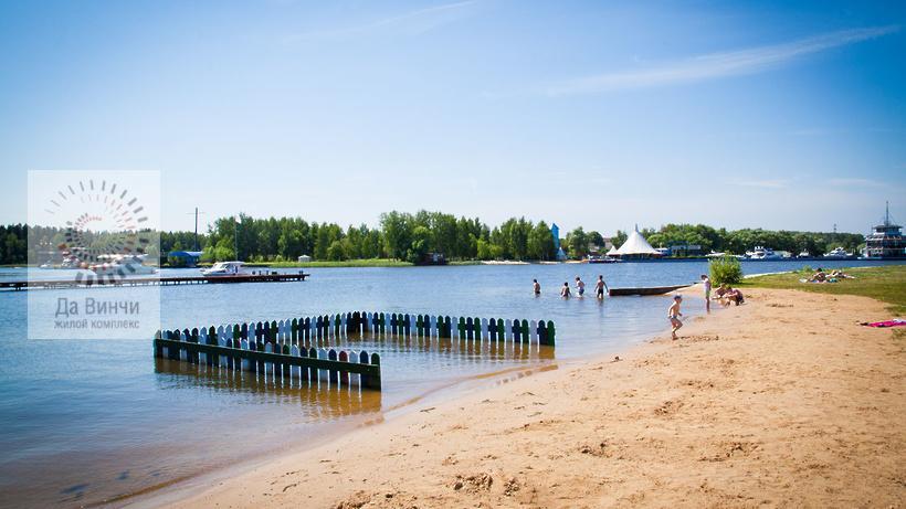Новые правила поведения на пляжах
