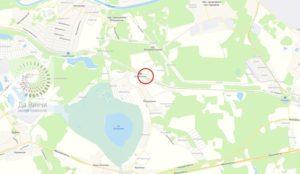 Ремонт ЖД переездов Голицыно-Петелино и Кубинка-1 — Тучково