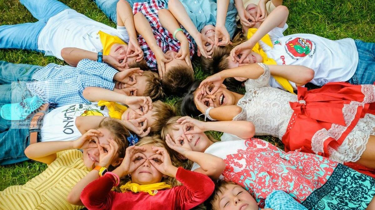 Детский туристический кешбэк за летний детский лагерь