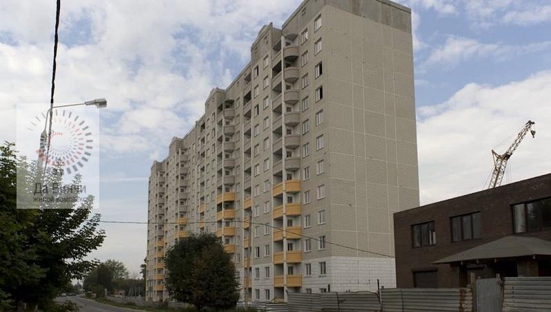 Розыгрыш квартиры в ЖК Новая Пролетарка в Серпухове