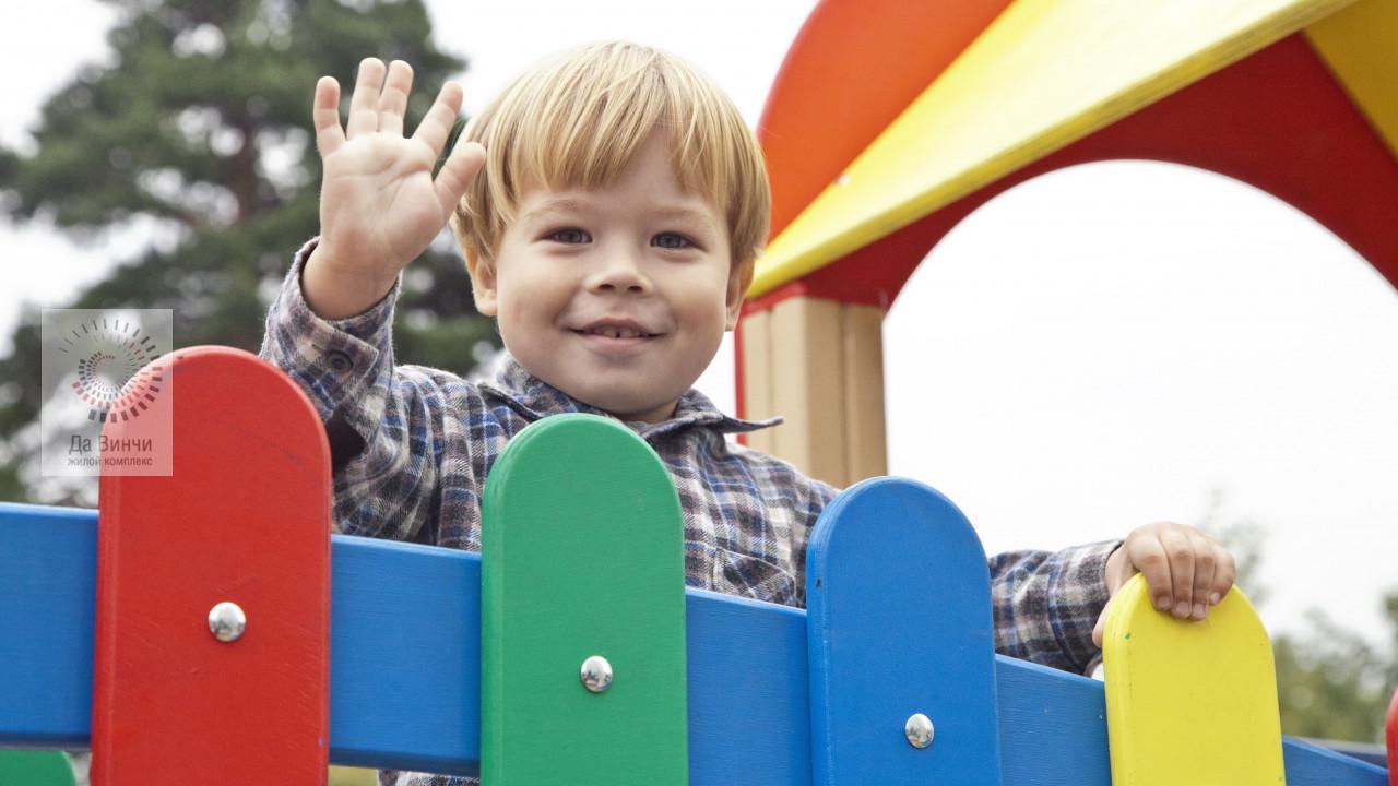 Детские площадки, зоопарки и аттракционы