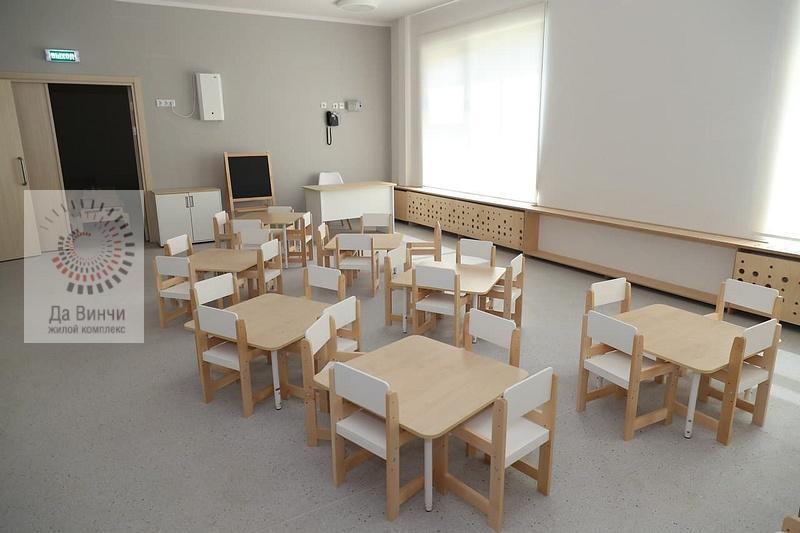 Помещение для группы детского сада Одинцово-1