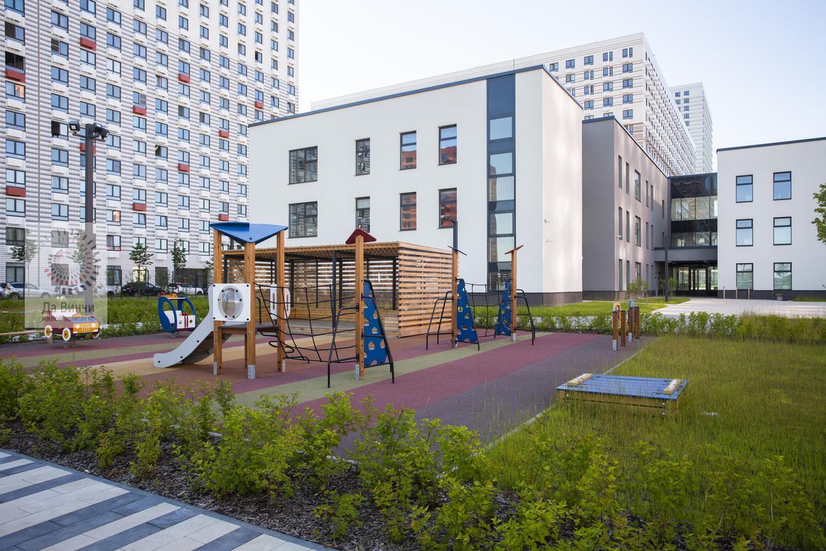 Детский сад Одинцово-1